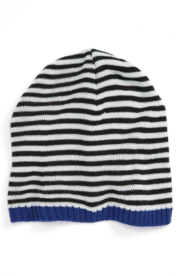 Alternate Image 1 Selected - The Accessory Collective Beanie (Girls)