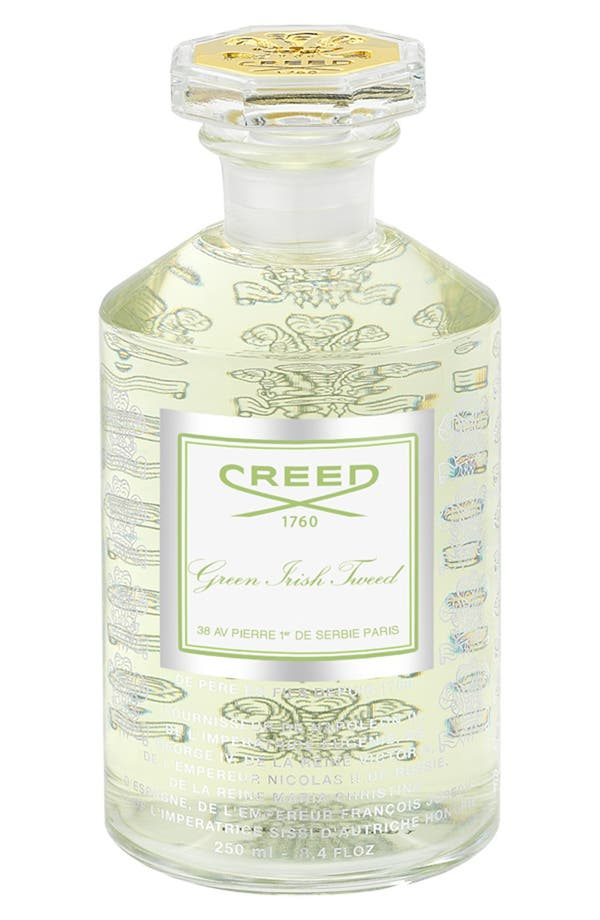 Alternate Image 1 Selected - Creed 'Green Irish Tweed' Fragrance (8.4 oz.)