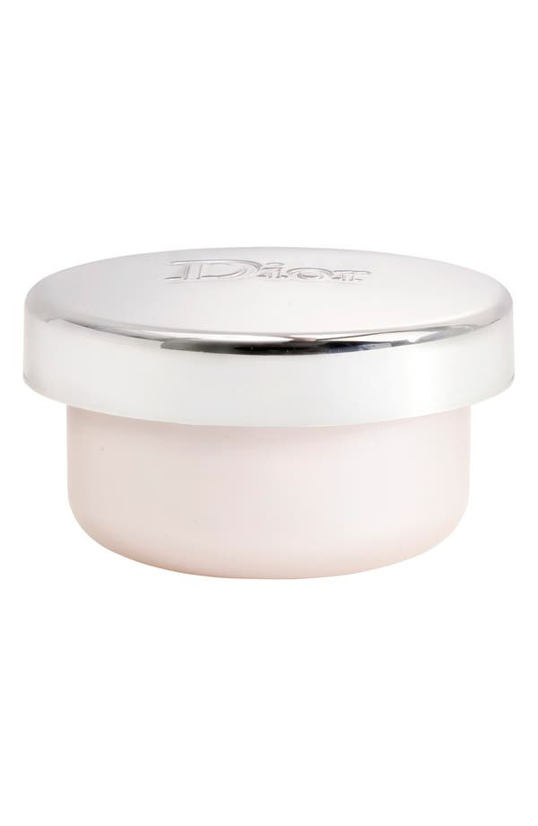 Alternate Image 1 Selected - Dior 'Capture Totale' Multi-Perfection Crème for Face & Neck Refill