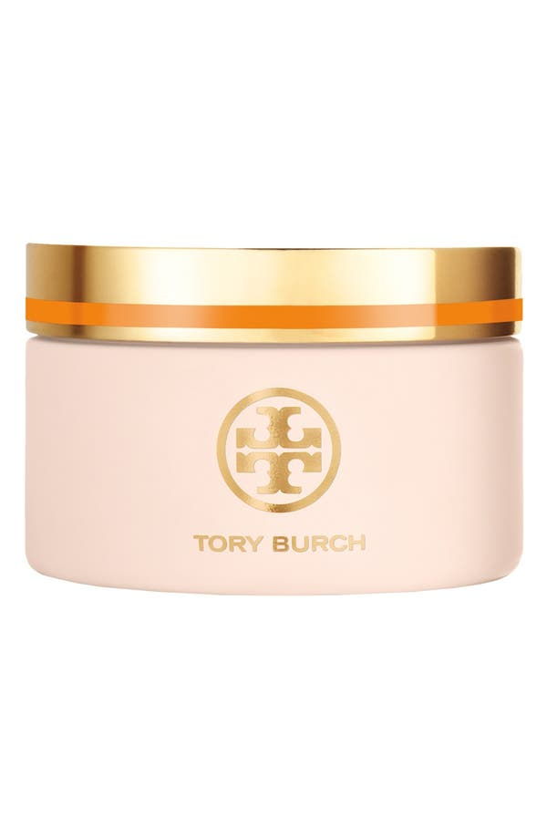 Alternate Image 1 Selected - Tory Burch Body Crème