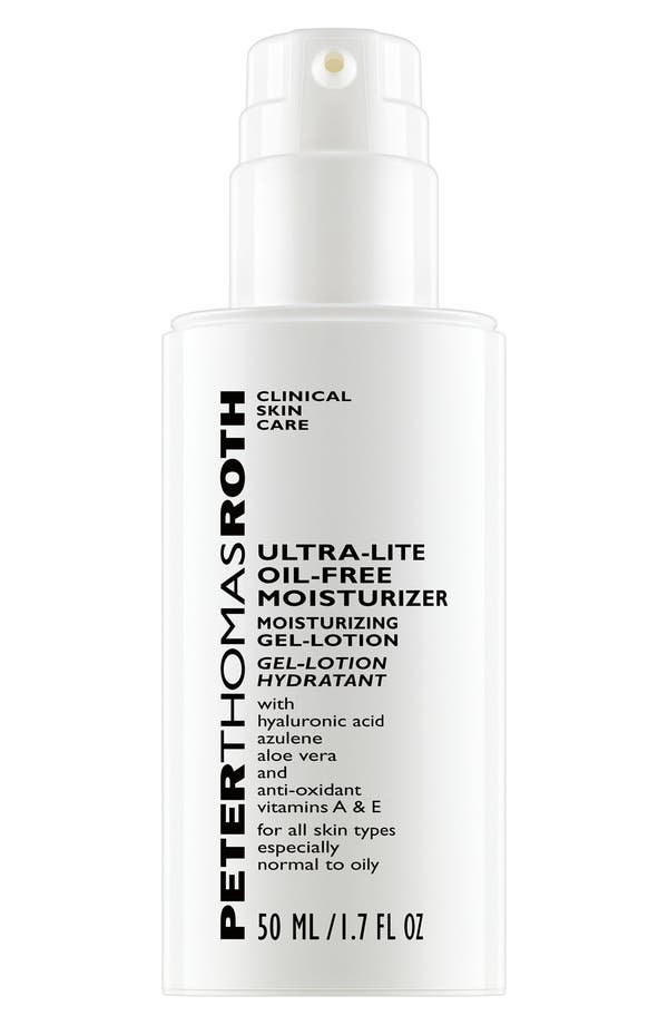 Alternate Image 1 Selected - Peter Thomas Roth Ultra-Lite Oil-Free Moisturizer