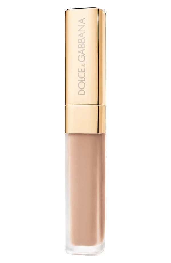 Alternate Image 1 Selected - Dolce&Gabbana Beauty Perfect Matte Concealer
