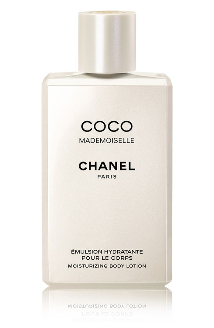 chanel coco mademoiselle moisturizing body lotion nordstrom. Black Bedroom Furniture Sets. Home Design Ideas