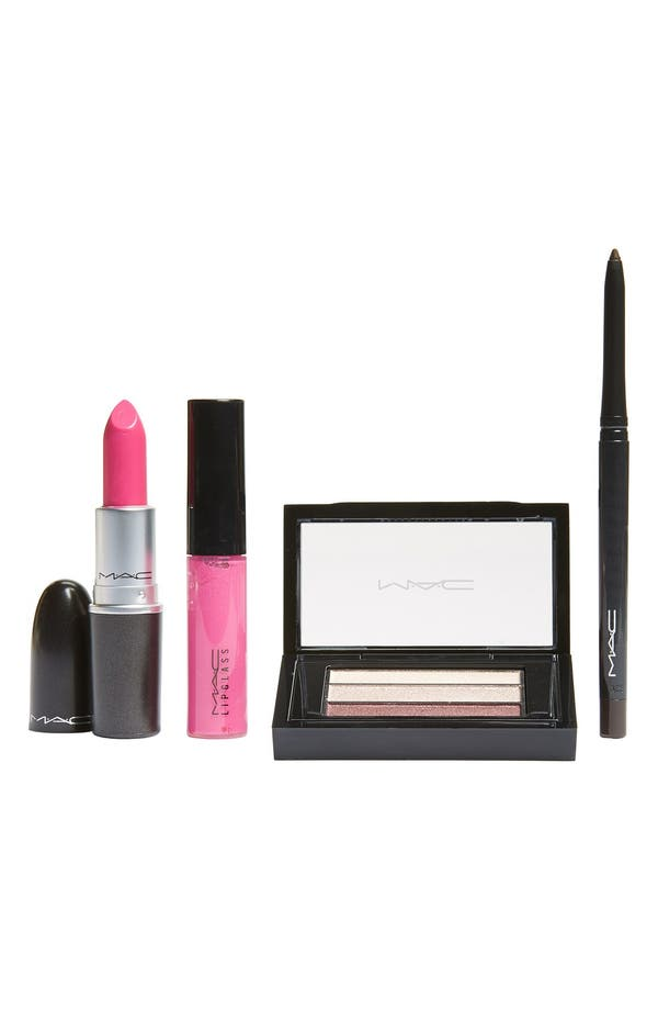 Main Image - M·A·C 'Look in a Box - All About Pink' Set ($72 Value)