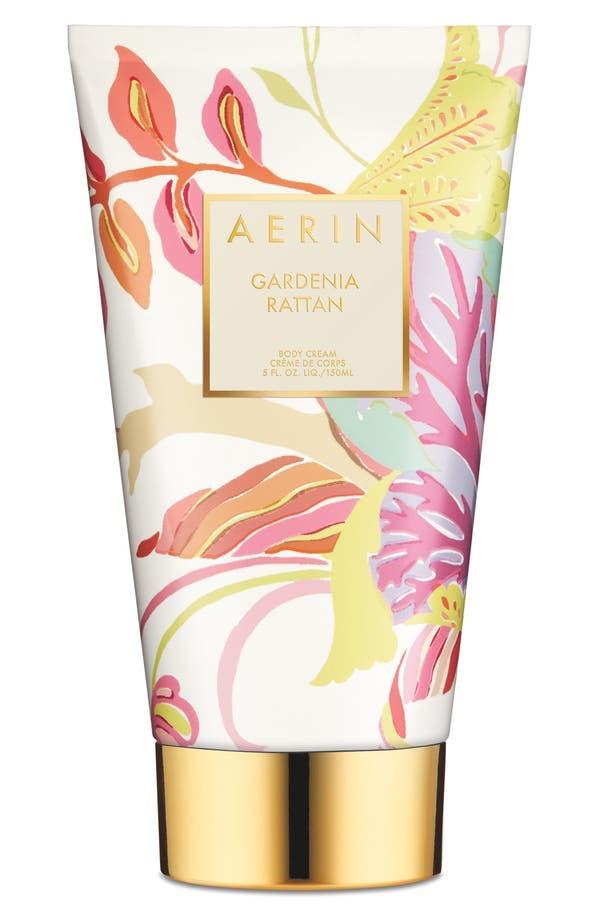 Main Image - AERIN Beauty Gardenia Rattan Body Cream