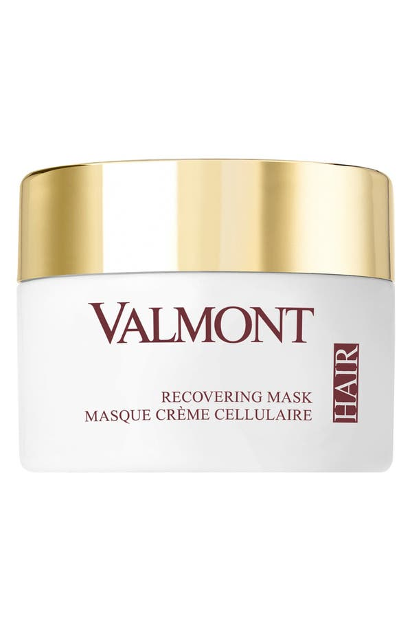 Recovering Hair Mask,                         Main,                         color, No Color
