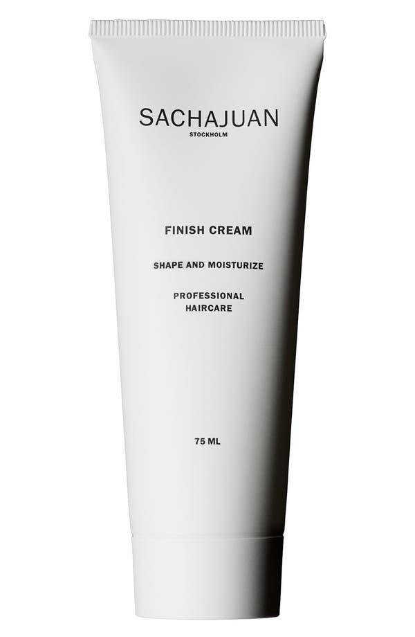 SPACE.NK.apothecary SACHAJUAN Finish Cream,                         Main,                         color, No Color