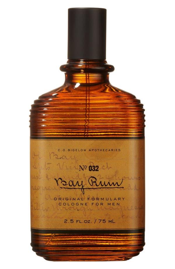 Bay Rum Cologne for Men,                         Main,                         color, No Color