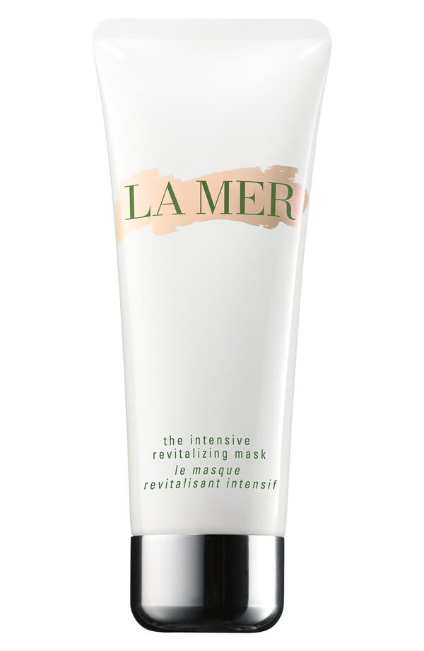 Alternate Image 1 Selected - La Mer The Intensive Revitalizing Mask