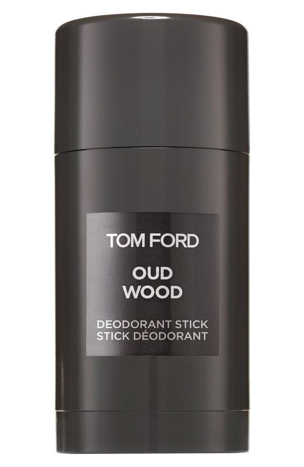 Main Image - Tom Ford 'Oud Wood' Deodorant Stick