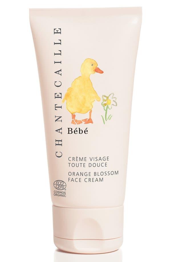 Bébé Orange Blossom Face Cream,                         Main,                         color, No Color
