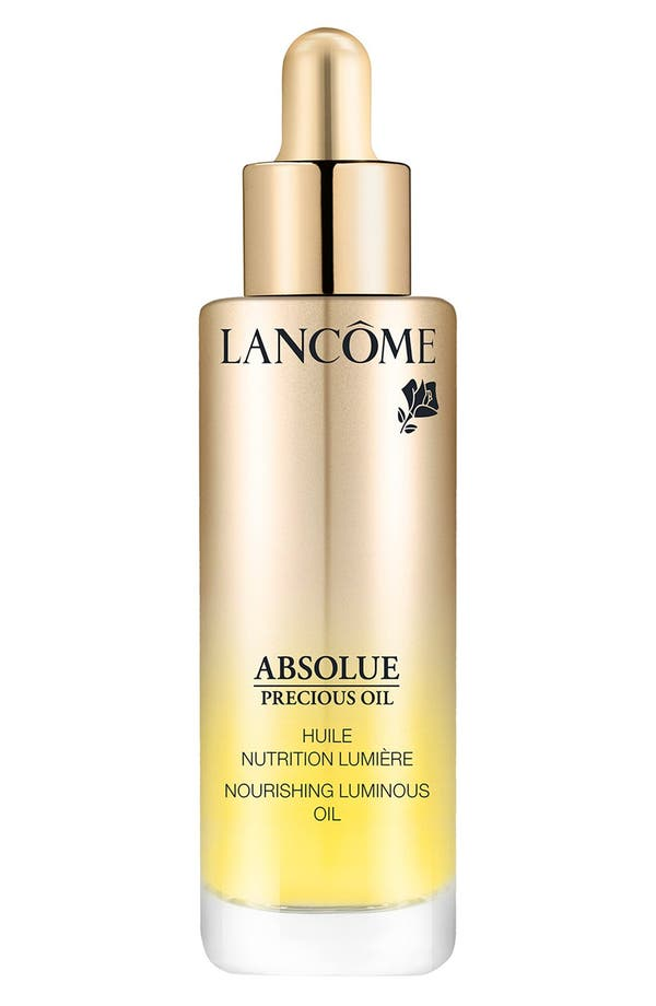 Main Image - Lancôme Absolue Precious Oil