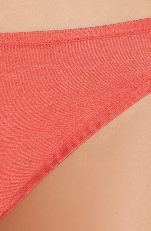 Alternate Image 4  - Natori Bliss Essence Bikini