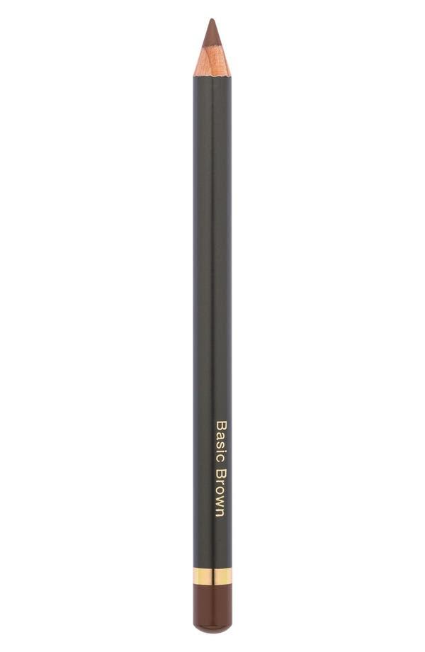 Eyeliner Pencil,                         Main,                         color, Basic Brown
