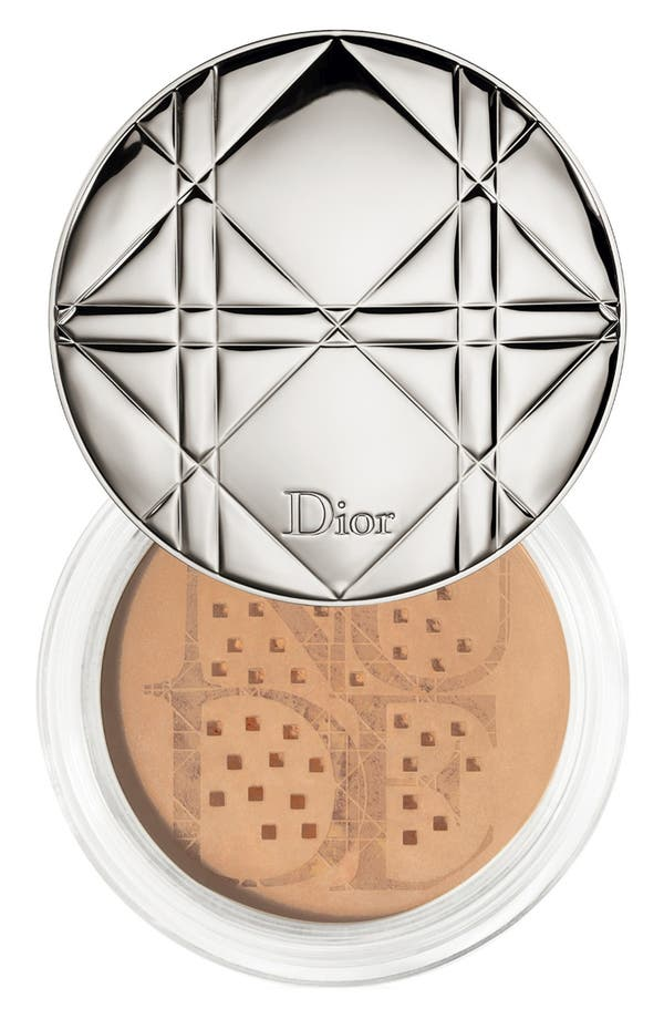 Alternate Image 1 Selected - Dior 'Diorskin Nude Air' Healthy Glow Invisible Loose Powder