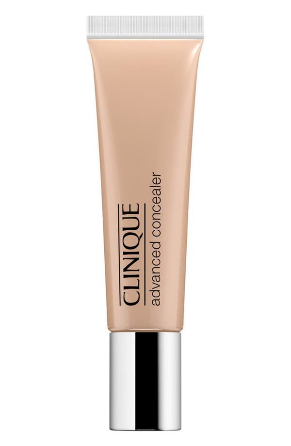Alternate Image 1 Selected - Clinique Advanced Concealer