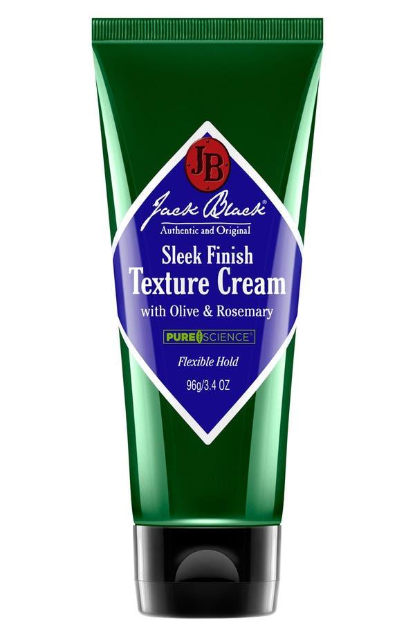 Sleek Finish Texture Cream,                         Main,                         color, No Color