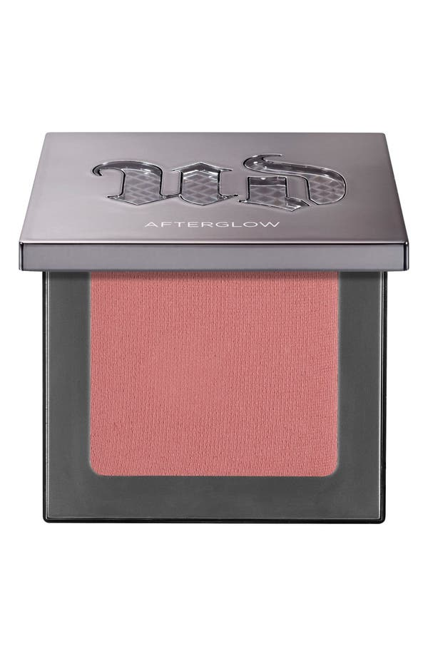 AFTERGLOW 8-HOUR POWDER BLUSH FETISH 0.23 OZ/ 6.8 G