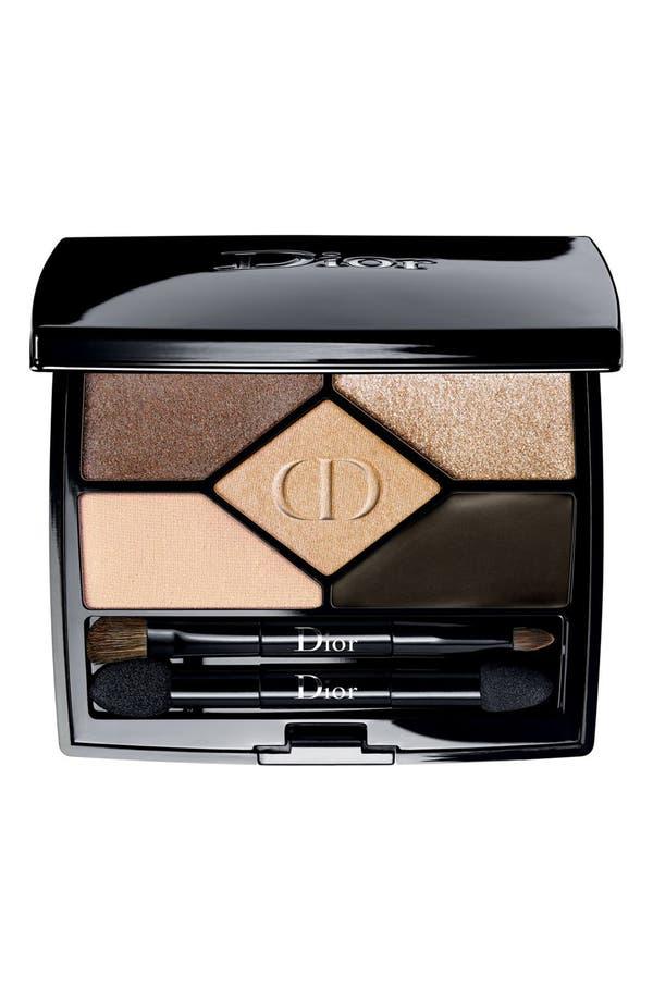 Alternate Image 1 Selected - Dior '5 Couleurs Designer' Makeup Artist Tutorial Palette