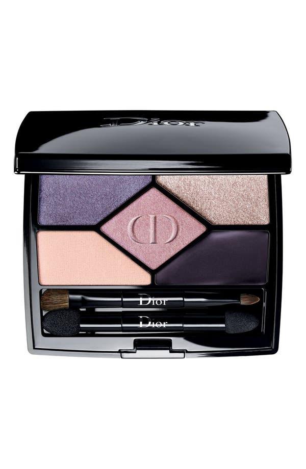 '5 Couleurs Designer' Makeup Artist Tutorial Palette,                             Main thumbnail 1, color,                             808 Purple Design