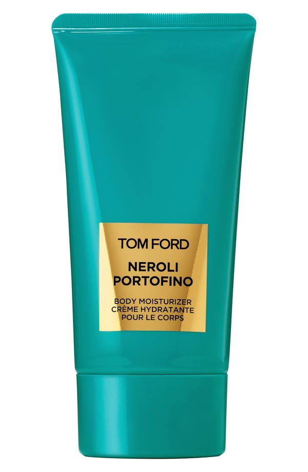 Alternate Image 1 Selected - Tom Ford Private Blend 'Neroli Portofino' Body Moisturizer