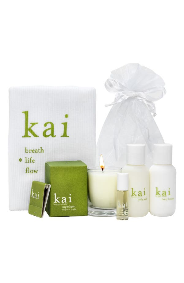 Alternate Image 1 Selected - kai Gift Bag