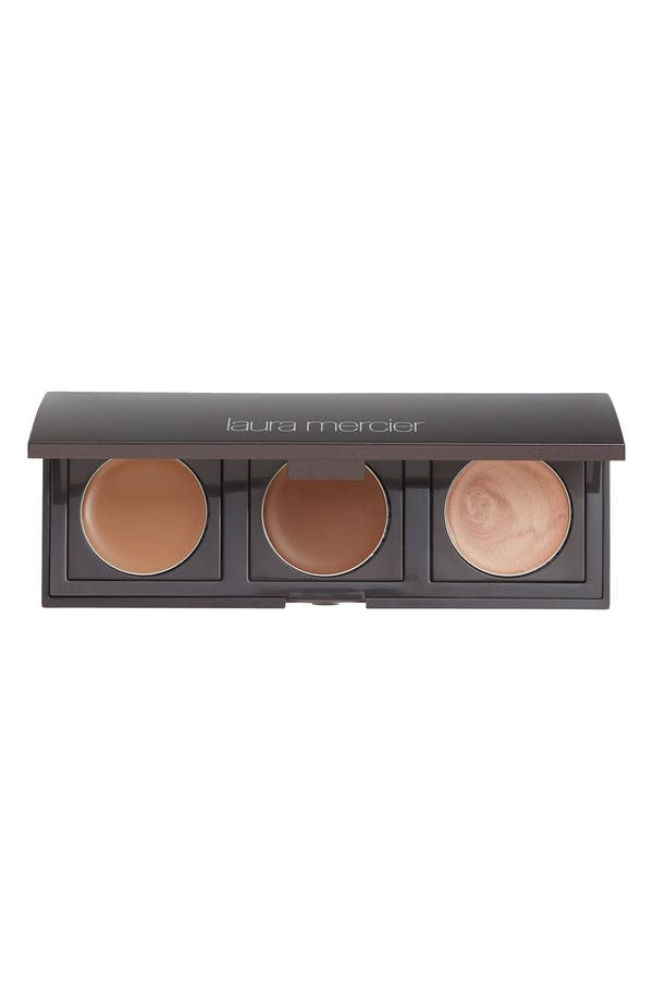 Alternate Image 1 Selected - Laura Mercier Custom Contour Compact