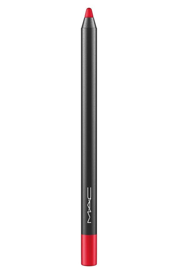 MAC Pro Longwear Lip Pencil,                             Main thumbnail 1, color,                             Kiss Me Quick