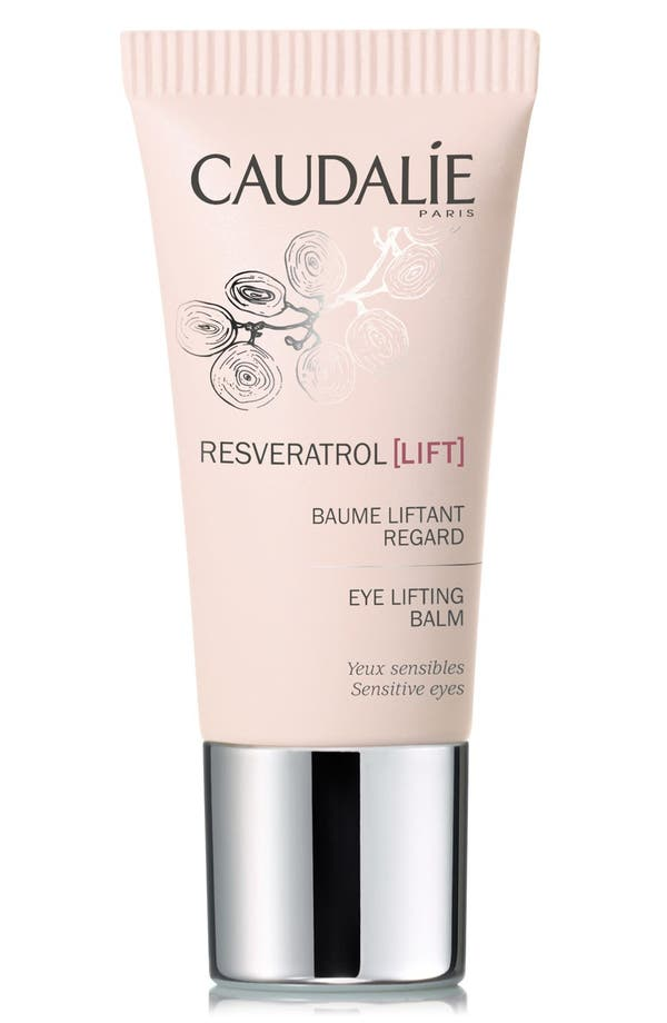 Alternate Image 1 Selected - CAUDALÍE Resveratrol Lift Eye Lifting Balm