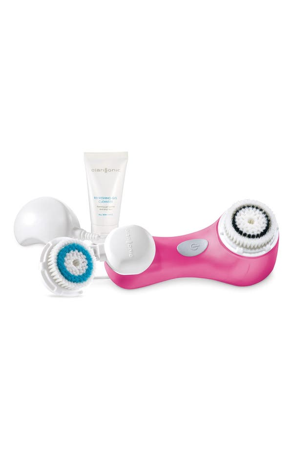 Main Image - CLARISONIC 'Mia - Electric Pink' Sonic Skin Cleansing System