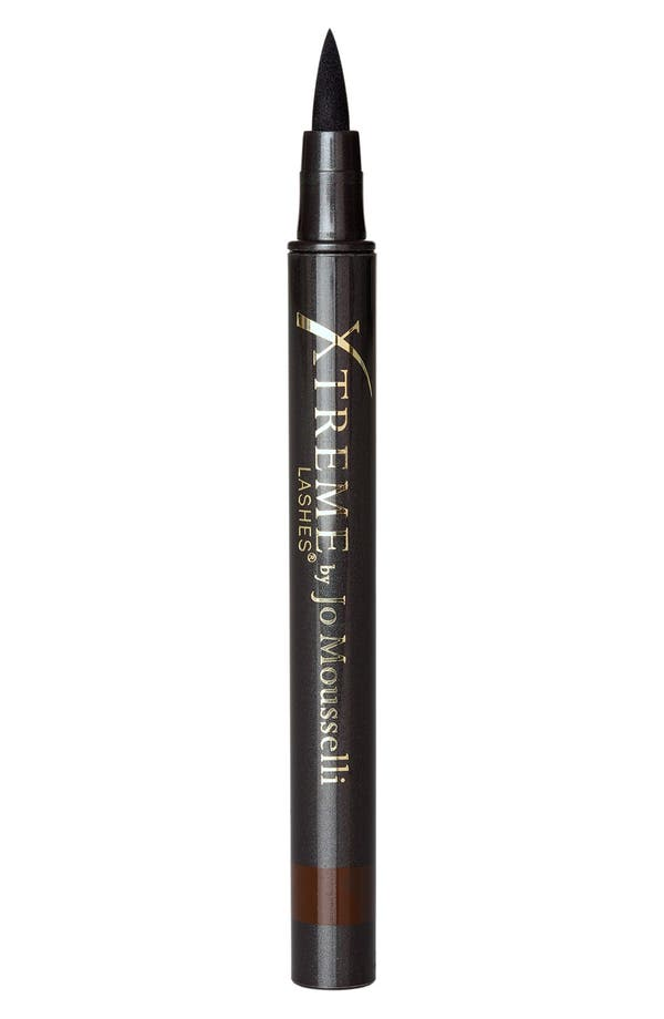 Alternate Image 1 Selected - Xtreme Lashes by Jo Mousselli® Long Lasting Brow Pen