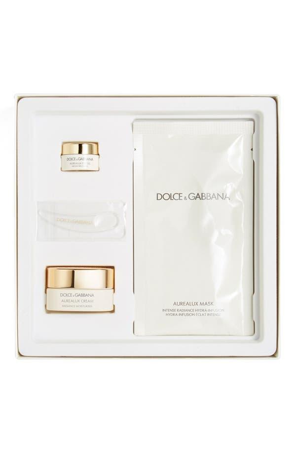 Alternate Image 2  - Dolce&Gabbana Beauty 'Skin Discovery' Set ($74 Value)