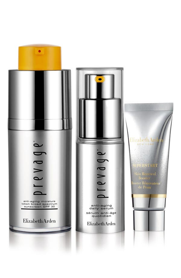 PREVAGE<sup>®</sup> 'Anti-Aging' Traveler Set,                         Main,                         color, No Color