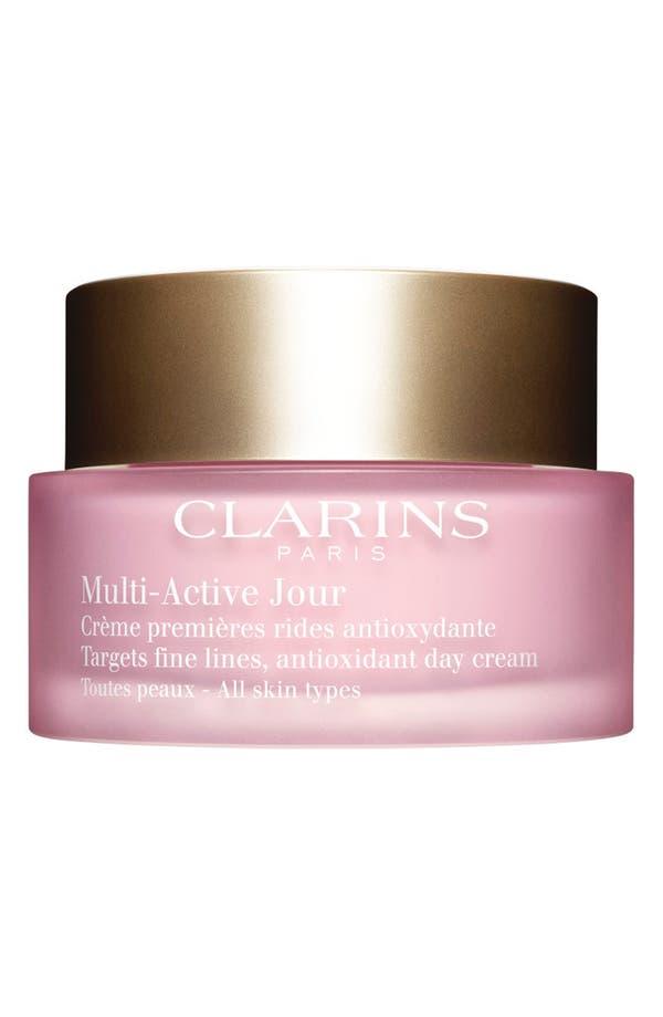 Multi-Active Day Cream,                             Main thumbnail 1, color,                             No Color