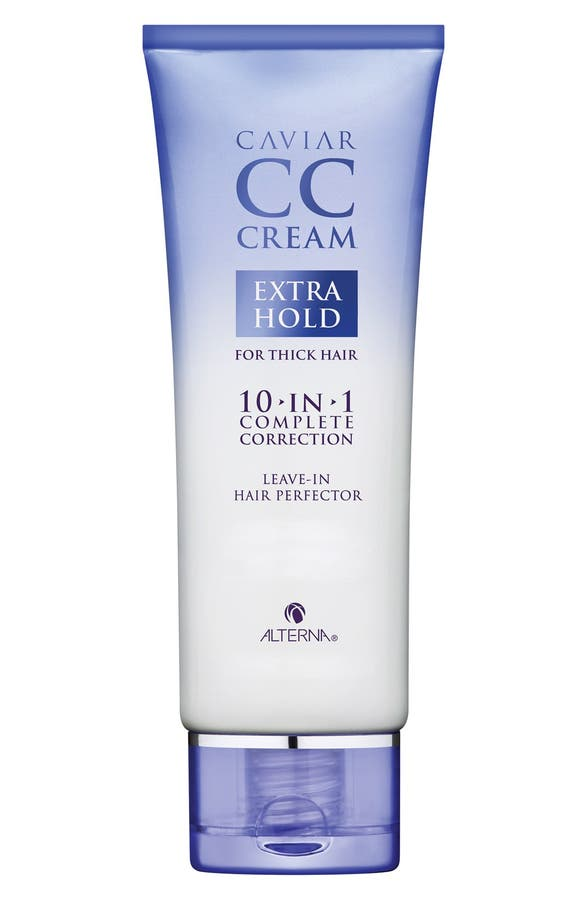 ALTERNA® Caviar Anti-Aging CC Cream with Extra Hold | Nordstrom