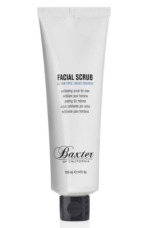 Facial Scrub,                             Main thumbnail 1, color,                             No Color