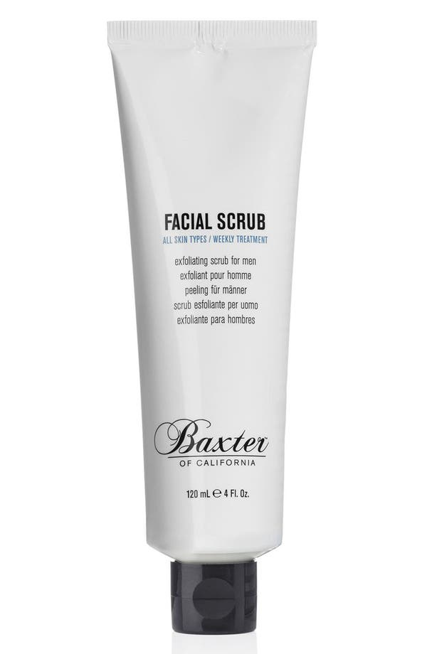 Main Image - Baxter of California Facial Scrub