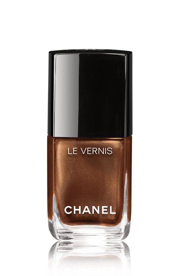 Alternate Image 1 Selected - CHANEL LE VERNIS Longwear Nail Colour