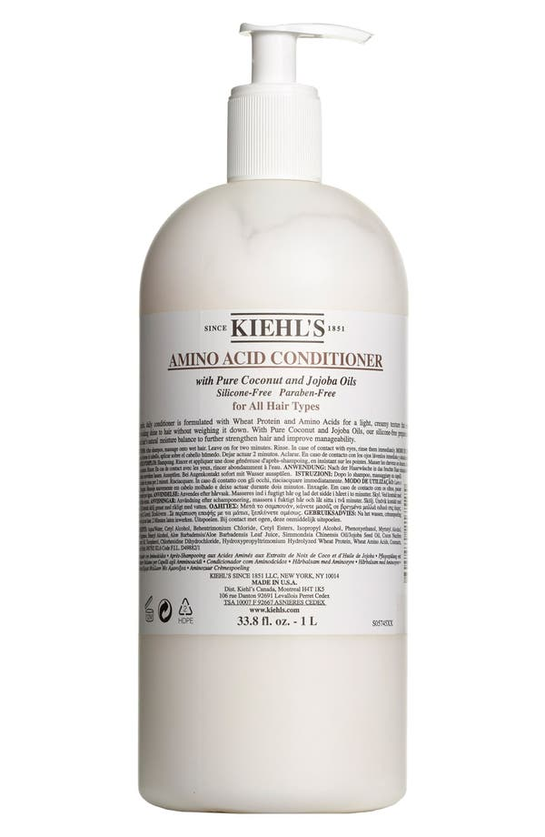 Main Image - Kiehl's Since 1851 Jumbo Amino Acid Conditioner ($60 Value)
