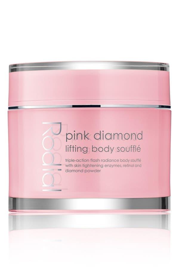 SPACE.NK.apothecary Rodial Pink Diamond Lifting Body Soufflé,                         Main,                         color, No Color