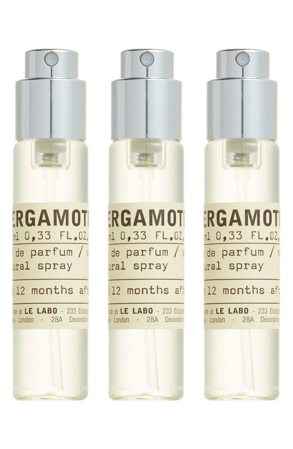 Main Image - Le Labo 'Bergamote 22' Travel Tube Refill