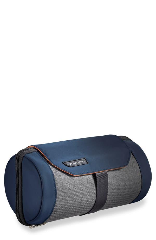 BRX - Express Hanging Travel Kit,                         Main,                         color, Blue