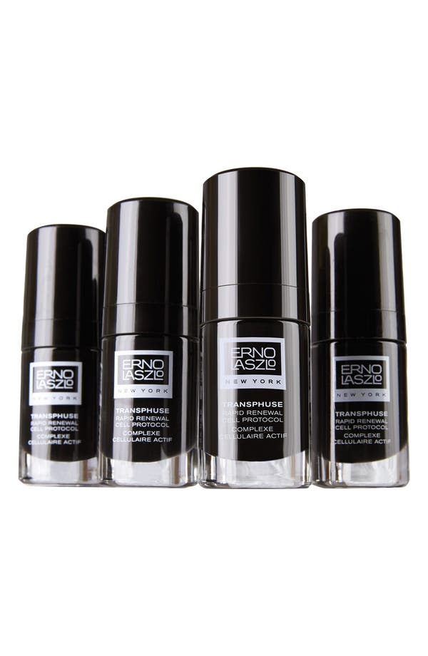 Alternate Image 2  - Erno Laszlo Transphuse Rapid Renewal Cell Protocol Rejuvenation Program