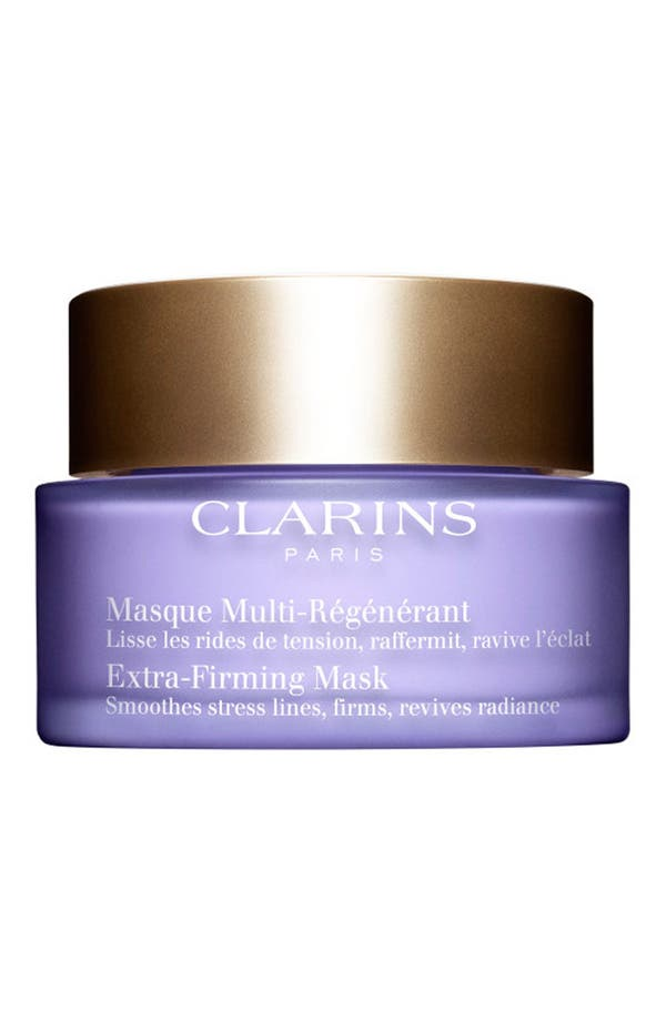 Alternate Image 1 Selected - Clarins Extra-Firming Mask