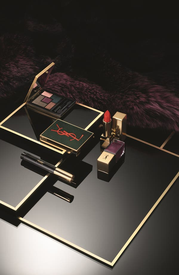 Alternate Image 3  - Yves Saint Laurent 'Baby Doll' Kiss & Blush