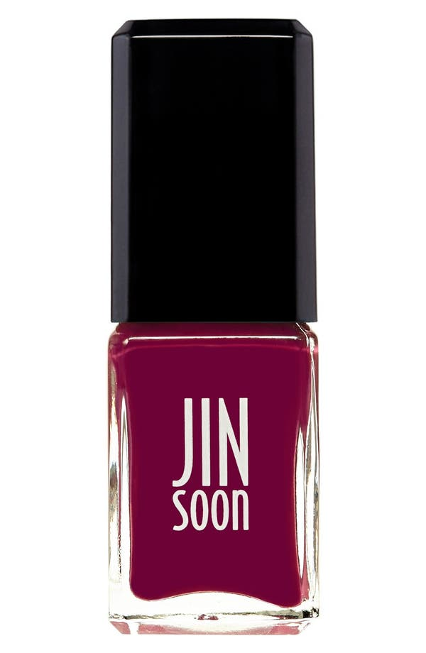 Nail Lacquer,                         Main,                         color, Heroine