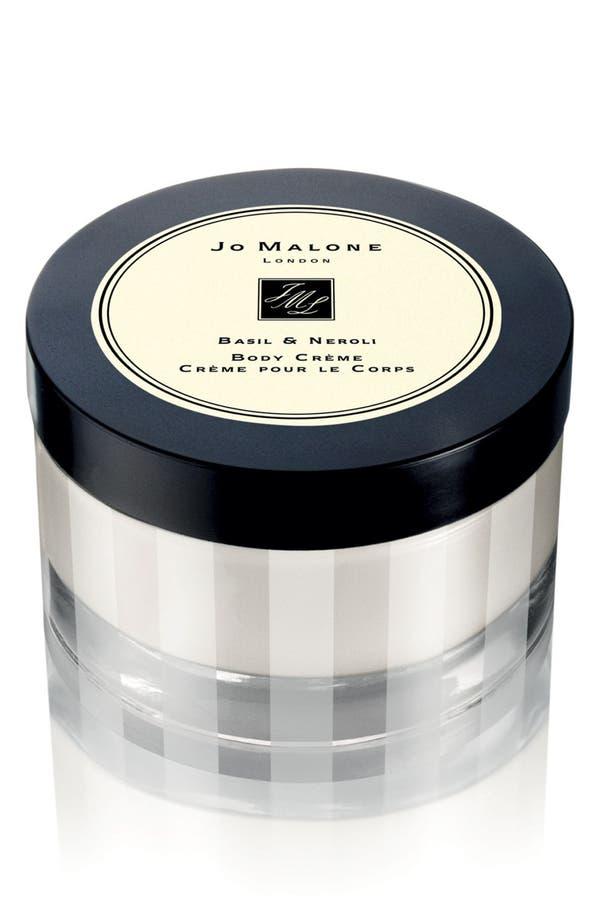 Main Image - Jo Malone London™ Basil & Neroli Body Crème