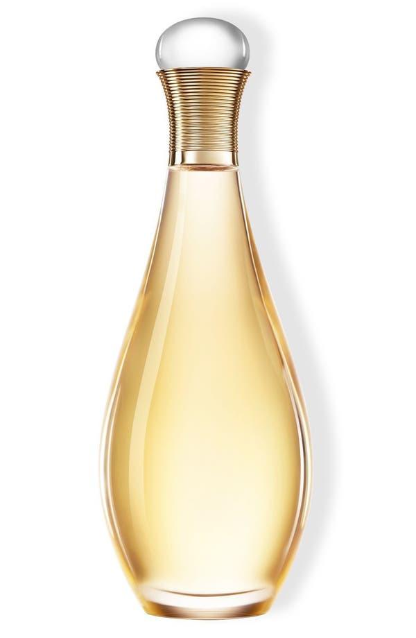 Main Image - Dior 'J'adore Huile Divine Rose de Grasse' Bath & Body Oil