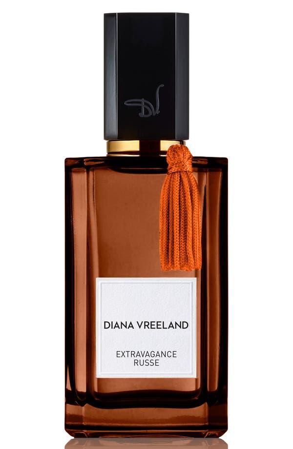 Alternate Image 1 Selected - Diana Vreeland 'Extravagance Russe' Eau de Parfum