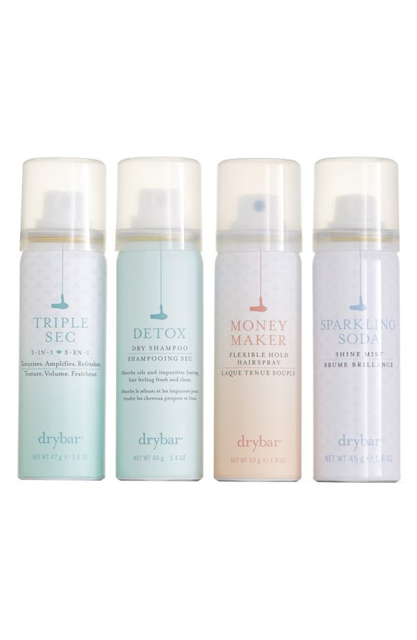 Alternate Image 2  - Drybar 'The Four Pack' Set (Limited Edition) ($52 Value)